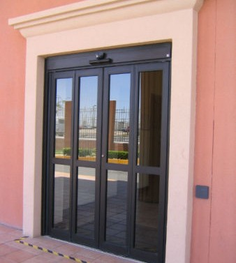New Doors For Home